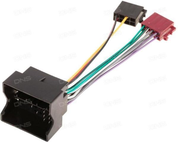 ISO-конектор
