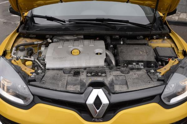 Двигатель F4Rt 2.0