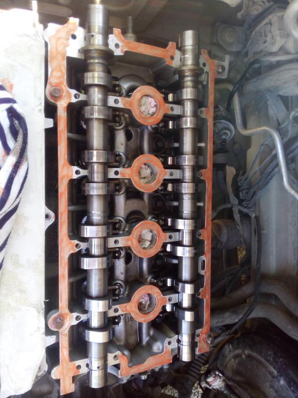 гидрокомпенсаторы Renault