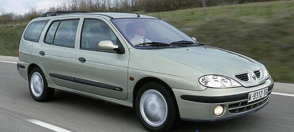 Renault универсал